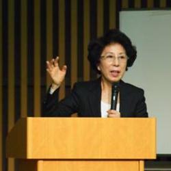 関東学院大学工学部社会環境システム学科教授 若松 加寿江氏